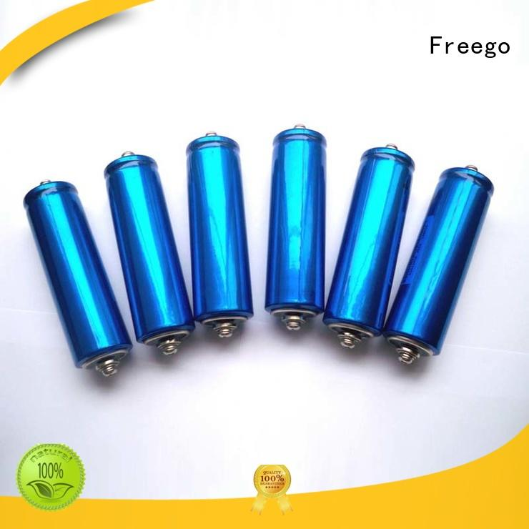 Cylindrical LiFePO4 Cell Headway Battery 38120S with High C-rate Discharging