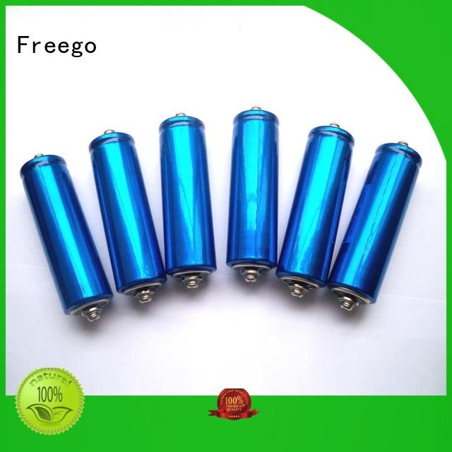 Freego practical lifepo4 cells manufacturer for e-bike